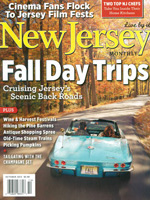 New Jersey Fall Day Trips